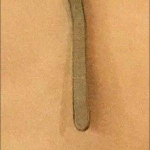 Accessories - Tan Women's Belt